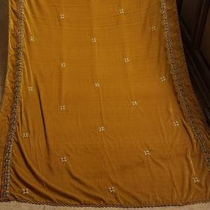 Other - Velvet shawl